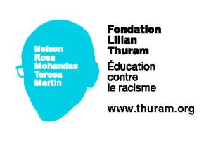 Thuram Foundation Logo